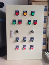 Tủ điều khiển ánh sáng