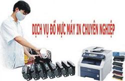 Đổ mực máy in