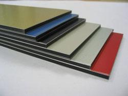 Tấm Aluminium