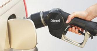 Dầu Diesel