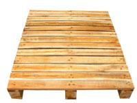Pallet gỗ thông