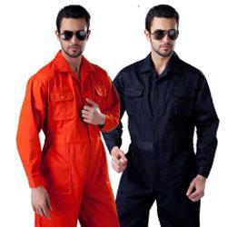 áo liền quần bảo hộ