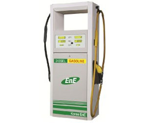 Cột bơm xăng dầu ENE (LG)