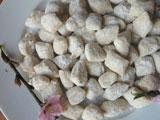 Bột đá làm thực phẩm