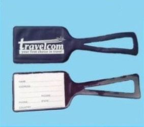 Túi nhựa bọc thẻ PVC