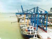 Dịch vụ giao nhận xuất nhập khẩu