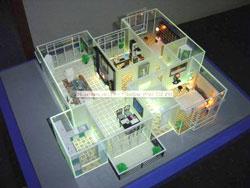 Mô hình nội thất