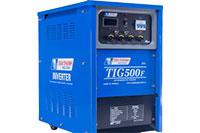 Máy hàn TIG Inverter TIG500F
