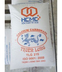 Calcium Carbonate TLG 215