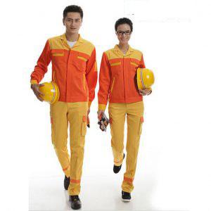 Quần áo bảo hộ 002