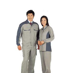 Quần áo bảo hộ 004