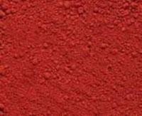 Bột màu đỏ oxit sắt ( Red iron oxide pigment )