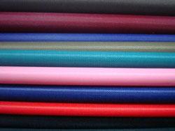 Vải áo mưa polyester