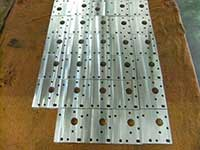 Sản phẩm máy phay CNC