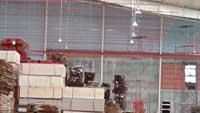 Thi công PCCC công ty gỗ Sao Việt