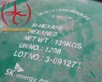 Hóa chất N-Hexane CH3(CH2)4CH3