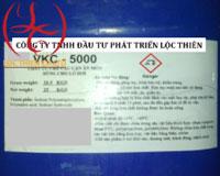 Hoá chất lò hơi VKC-5000