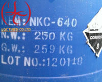 NKC-640