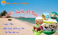 Tour du lịch Ninh Chữ