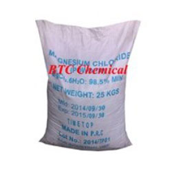 MgCL2 - Magie Chloride