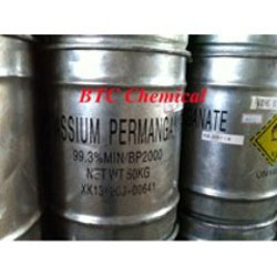 Potassium Permanganate - KMnO4 thuốc tím