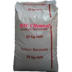Sodium Benzoat - C6H5COONa