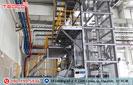 Thi công cơ điện khu công nghiệp
