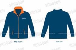 Đồng phục áo khoác gió