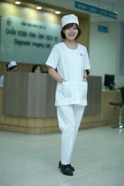 Đồng phục bệnh viện y tế
