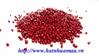 Hạt nhựa màu Đỏ sen tớm 605