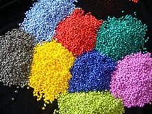 Hạt nhựa Compound