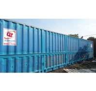 Container thùng bững