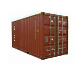 Container khô 20-feet