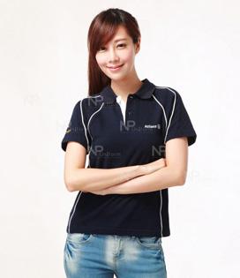 Đồng phục áo thun công ty Allianz