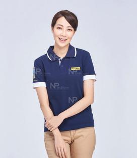 Đồng phục áo thun công ty Fluke