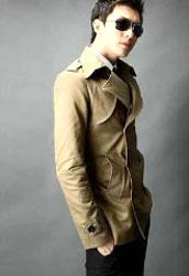 áo măng tô