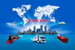 Chuyển phát nhanh đi Campuchia