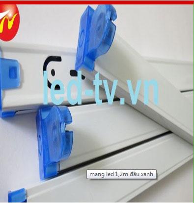 Máng LED đơn 12M