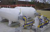 Khí Gas công nghệp