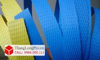 Dây đai nhựa PP xanh da trời