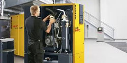 Sửa chữa bảo dưỡng máy nén khí