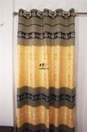 Rèm vải gấm Đài Loan