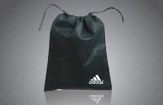 Túi vải dây rút