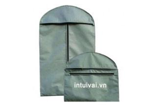 Túi vải không dệt đựng áo Vest