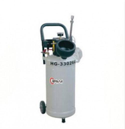 Máy bươm dầu hợp số HPMM