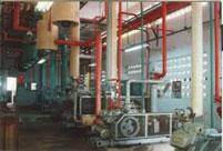 Điện lạnh công nghiệp