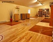 Sàn gỗ KingFloor