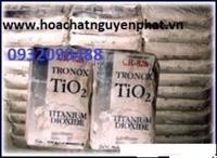 Titan oxide CR 828- USA