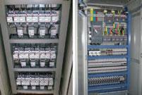 Tủ điều khiển động cơ