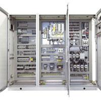 Tủ điều khiển HMI